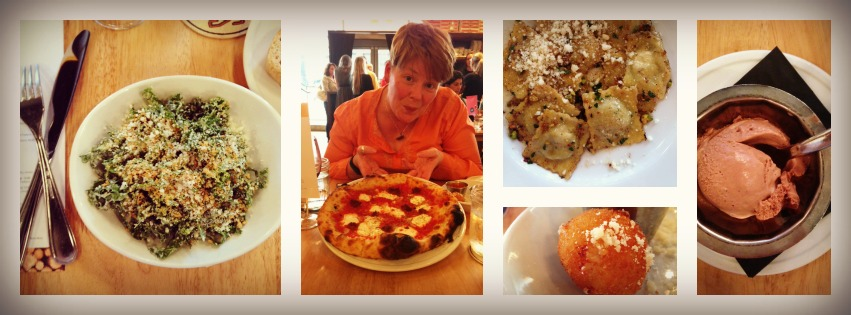 Photos from Pastaria in St. Louis